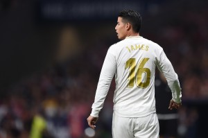 Where should James Rodriguez end up this summer? | THT Rates Transfer Destinations