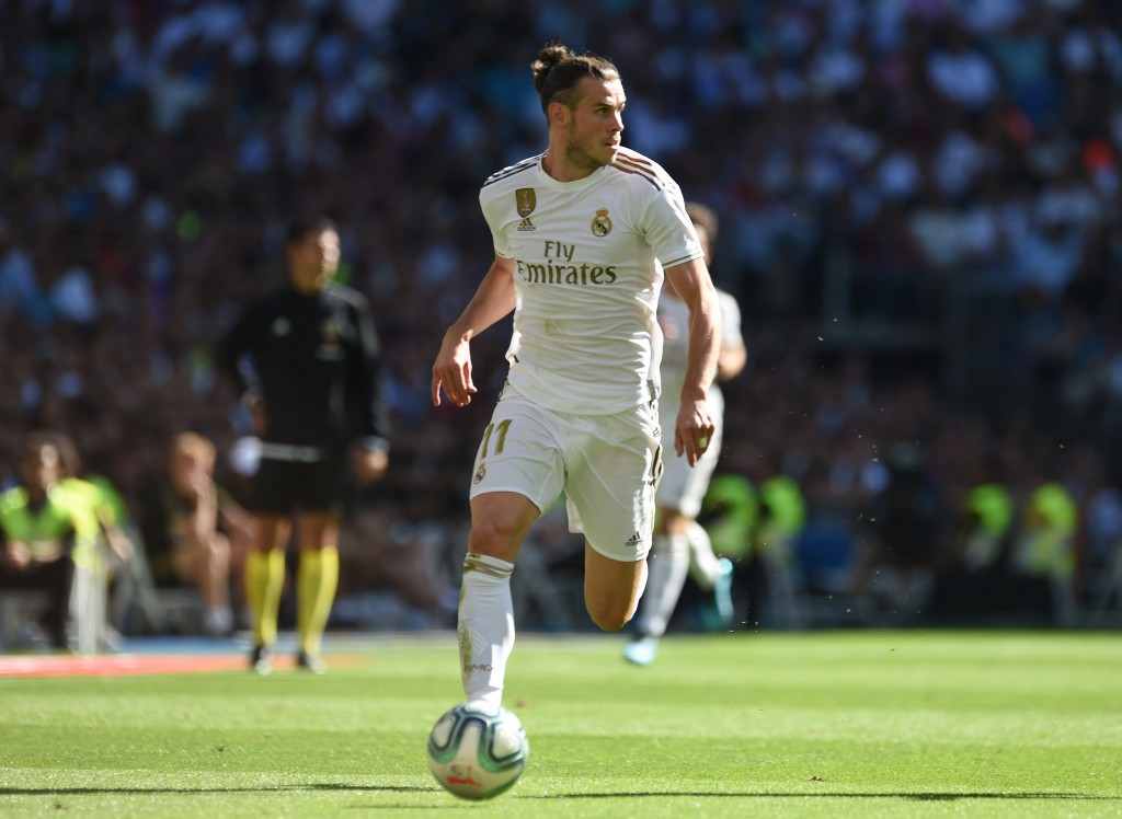 Is Bale's time at Real Madrid at an end? (Photo by Denis Doyle/Getty Images)