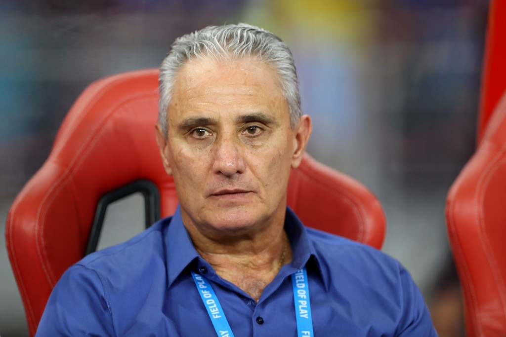 The pressure is mounting on Tite. (Photo by Lionel Ng/Getty Images)