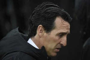 Unai Emery: Not the right man to take Arsenal forward
