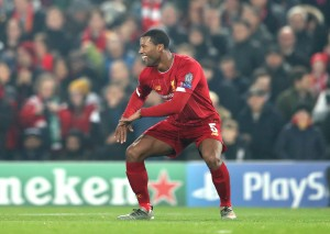 3 Potential Destinations for Liverpool star Georginio Wijnaldum as contract nears expiry | THT Opinions