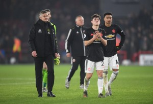 Five first-team players Manchester United need to offload in January