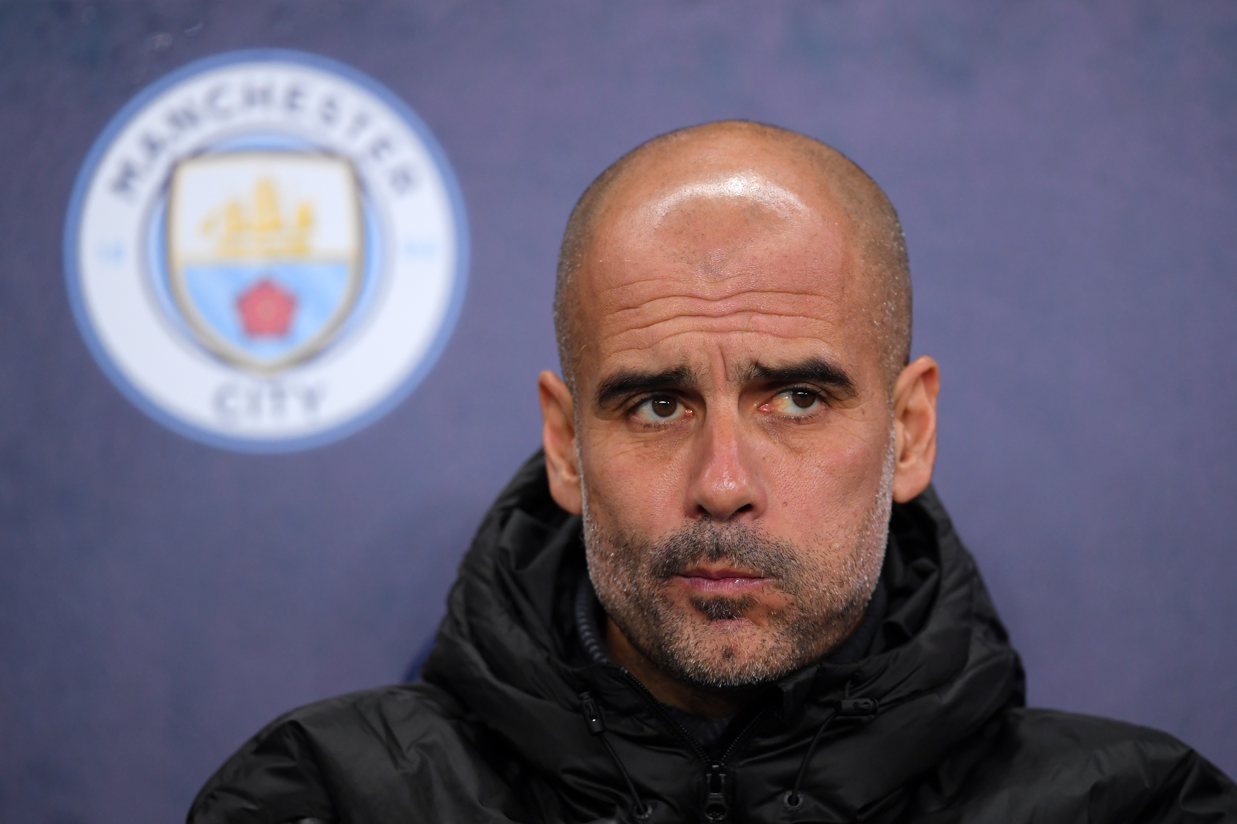 Guardiola and City need Harry Kane claims Graeme Souness (Photo by Laurence Griffiths/Getty Images)