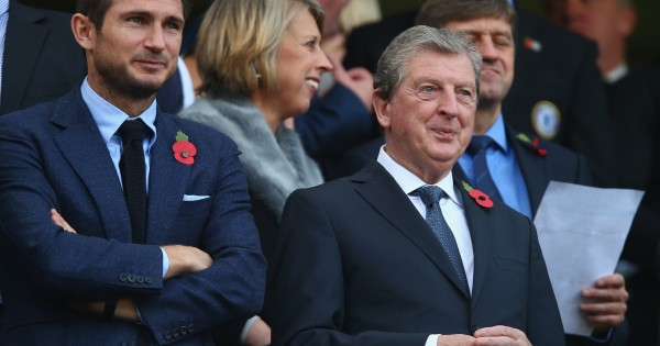 Can Hodgson's Crystal Palace spring a surprise on Frank Lampard's Chelsea or any other 'Big Six' side? (Photo by Clive Rose/Getty Images)