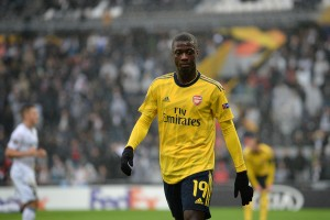 Predicted Arsenal lineup against Liverpool: Gabriel, Pepe to return; Runarsson set for debut