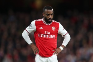 Time up for Lacazette? Three possible destinations for the Arsenal striker