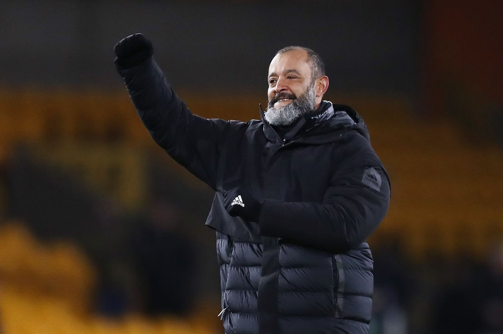 Wolverhampton Wanderers v Besiktas: Group K - UEFA Europa League