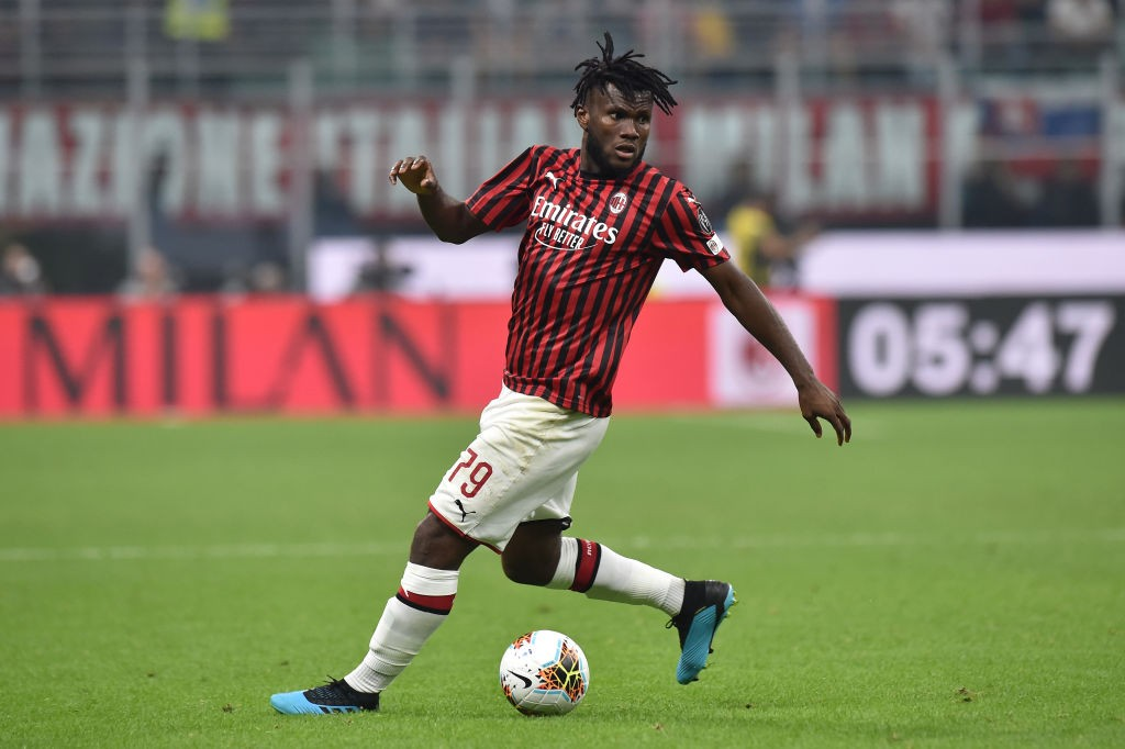 Is Kessie Arsenal bound? (Photo by Tullio M. Puglia/Getty Images)