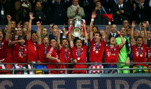 THT Bayern Munich Team of the Decade – Robbery feature; Toni Kroos misses out