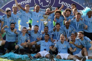 Top Manchester City Highlights From 2019: Premier League Defence, Derby Fortunes and More