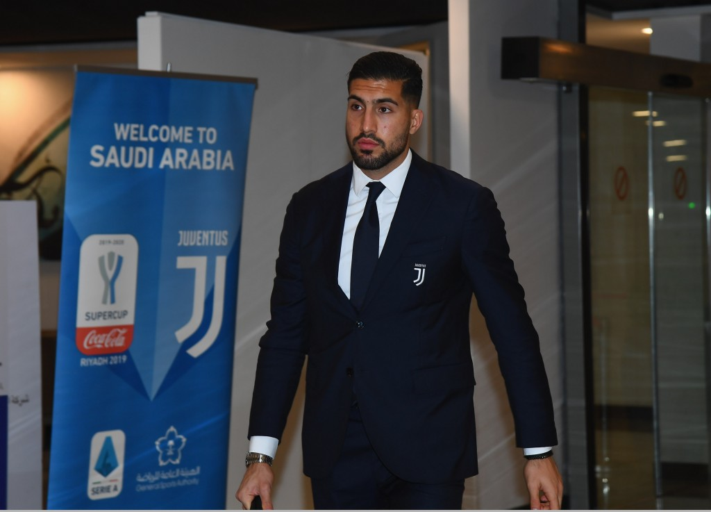 Set to be on his way back to England? (Photo by Claudio Villa/Getty Images for Lega Serie A)