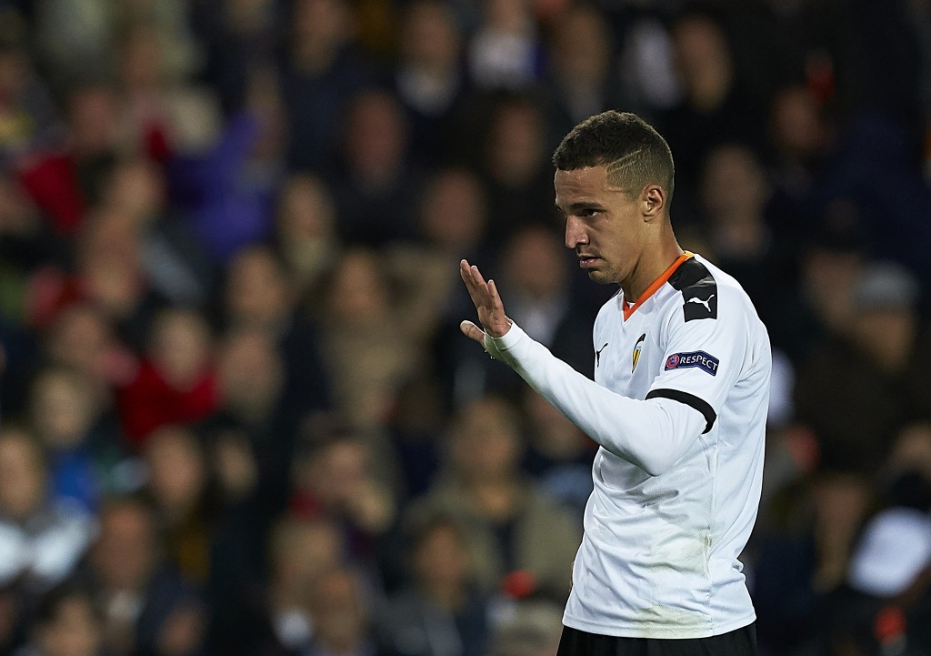 Rodrigo needs to start delivering the goods (Photo by Manuel Queimadelos Alonso/Getty Images)
