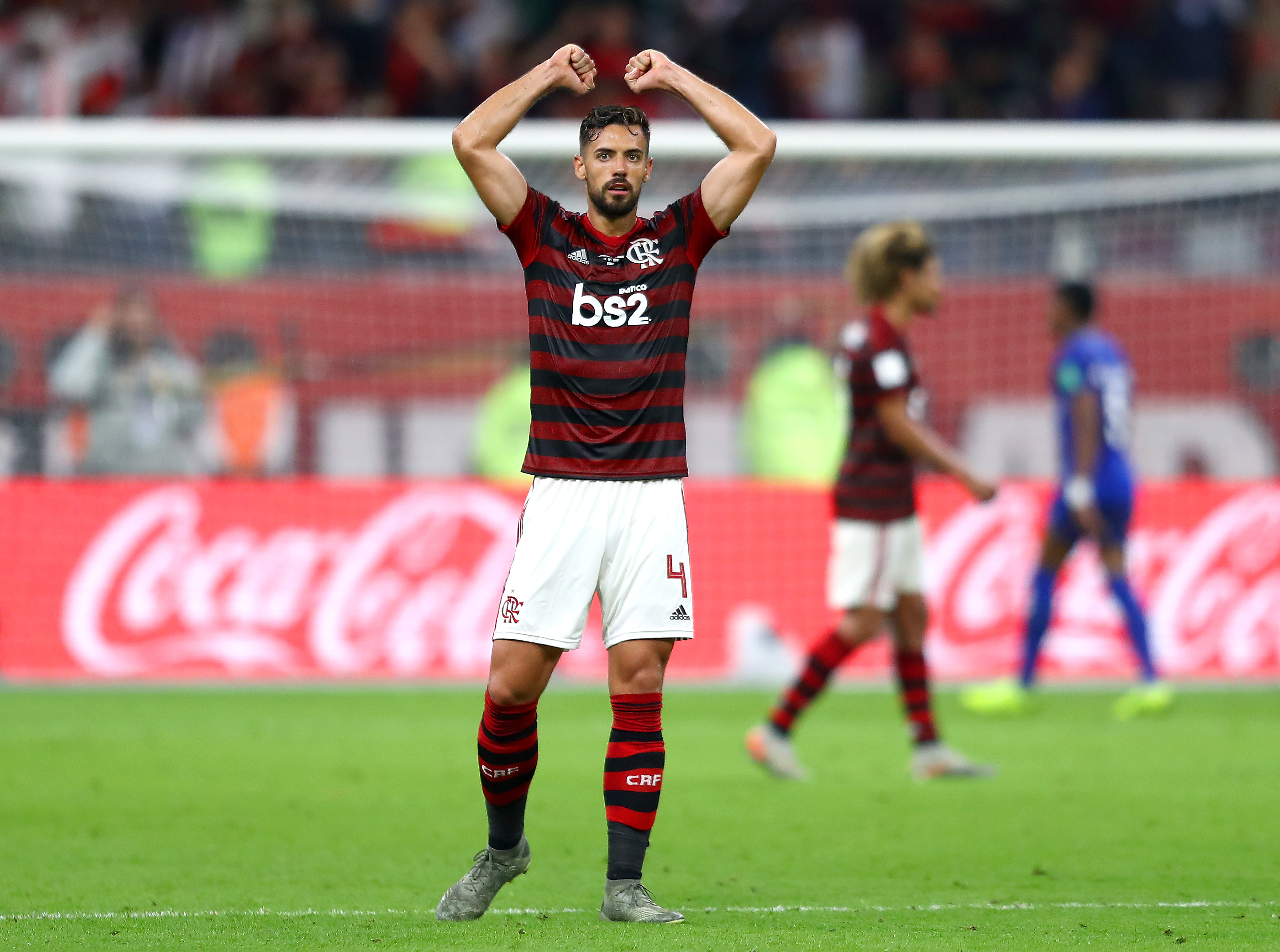 Pablo Mari's transfer to Arsenal is off (Photo by Francois Nel/Getty Images)