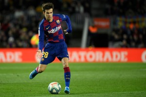 Three potential loan destinations for Barcelona ace Riqui Puig | THT Opinions