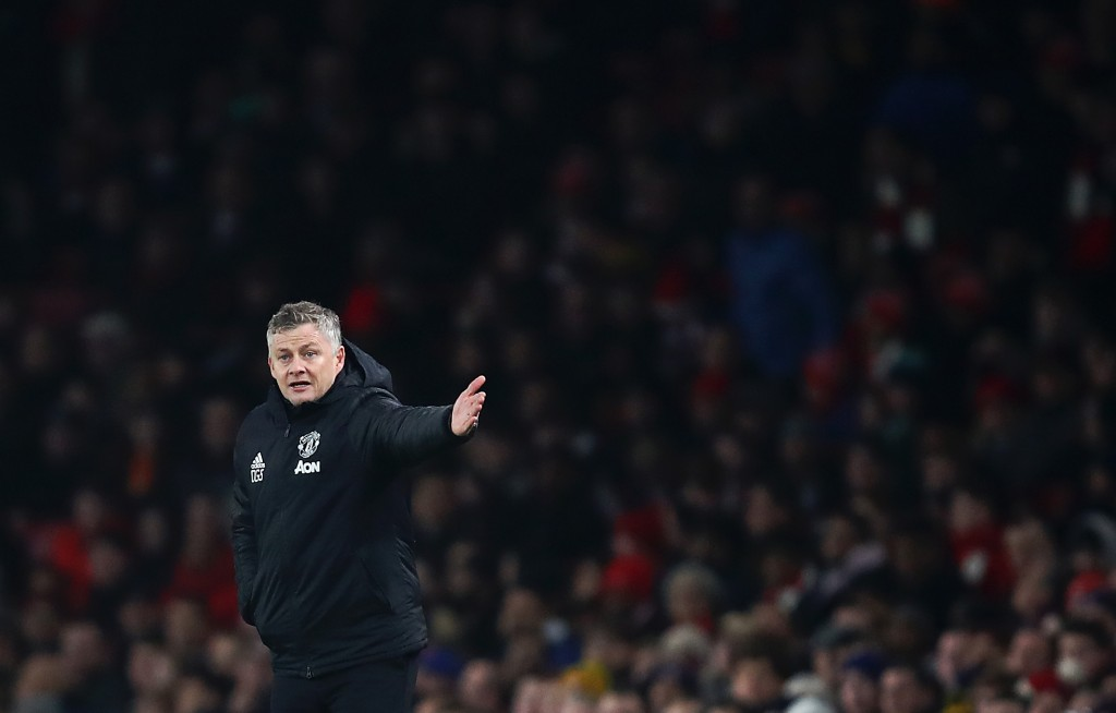 Exciting times ahead for Ole Gunnar Solskjaer & co. (Photo by Julian Finney/Getty Images)