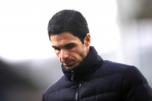 At Breaking Point – Five managers who could replace Mikel Arteta at Arsenal