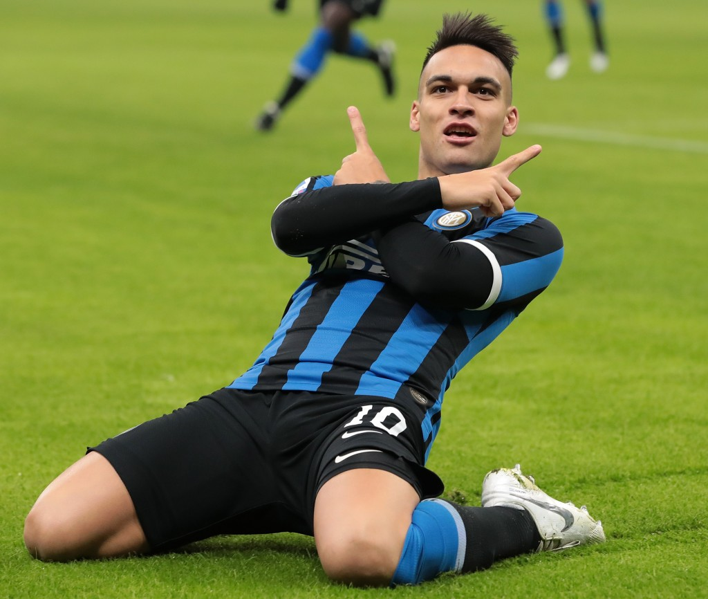 Tottenham Hotspur have agreed on a club-record fee with Inter Milan for Argentine international striker Lautaro Martinez in the ongoing summer transfer window.
