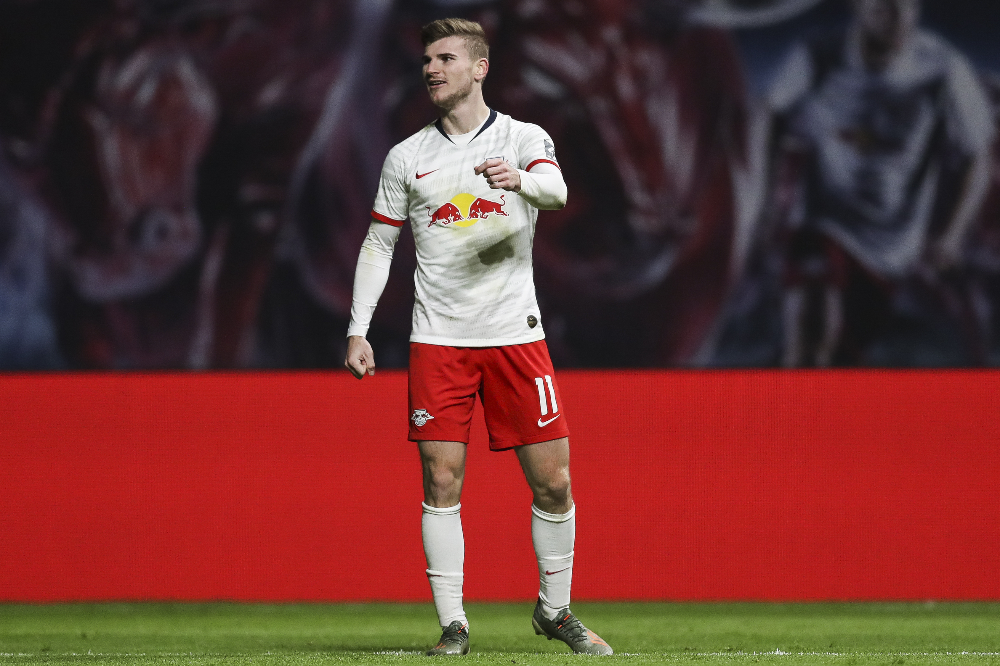 Klopp intends to personally negotiate with Werner