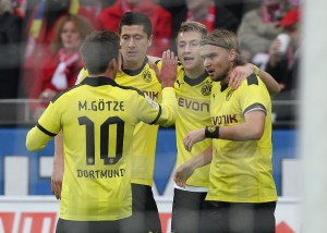 THT Borussia Dortmund Team of the Decade – Gotze, Gundogan feature, Kagawa misses out