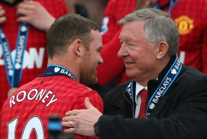 THT Manchester United Team of the Decade – Rooney, de Gea in; only three post-Ferguson arrivals