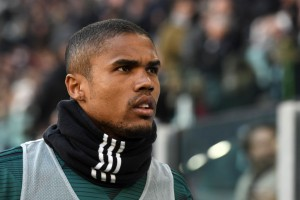 Douglas Costa, Bayern Munich and weighing the possibilities of a Reunion