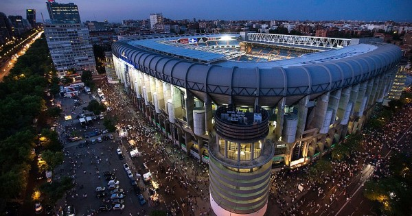 Real Madrid vs Sevilla Preview: Probable Lineups ...