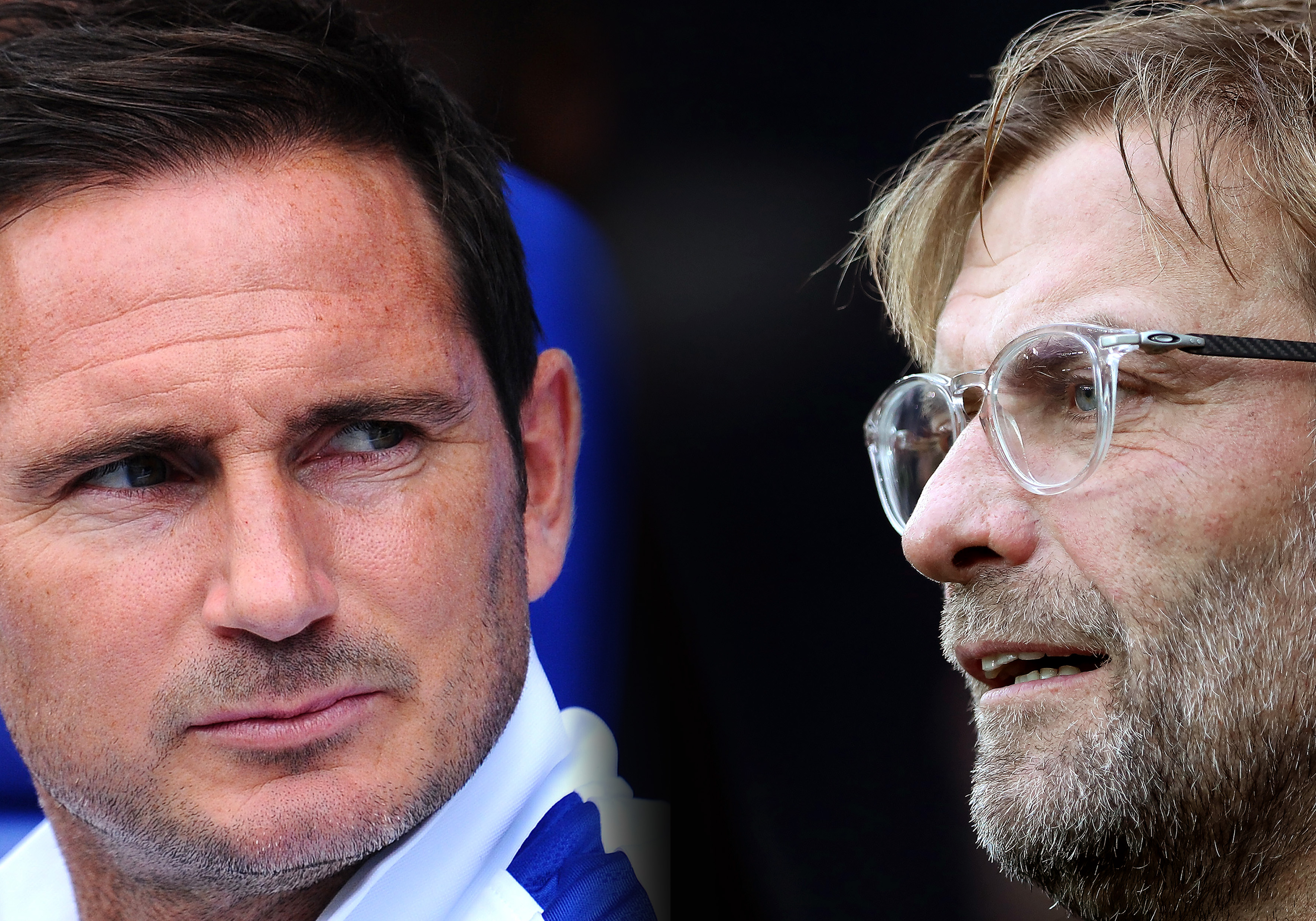 Liverpool vs Chelsea could be an exciting matchup next season. (Photo by Ian MacNicol/Getty Images)