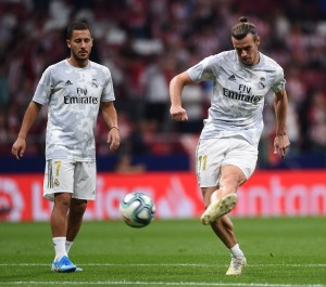 Predicted Real Madrid lineup against Manchester City: Bale in for Hazard; Valverde returns
