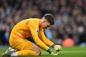 Not a Kepa? Four ideal Kepa Arrizabalaga replacements for Chelsea to target