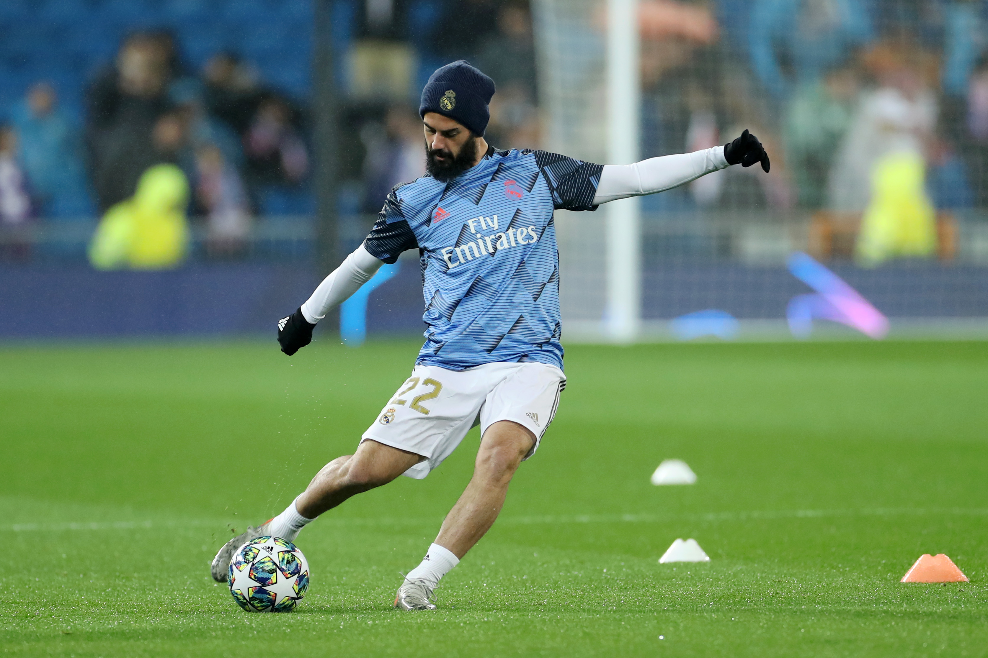 What next for Isco? (Photo by Angel Martinez/Getty Images)