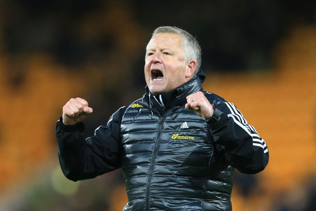One of Premier League's most coveted managers, can Chris Wilder mastermind another fascinating Premier League campaign with Sheffield United? (Photo by Stephen Pond/Getty Images)