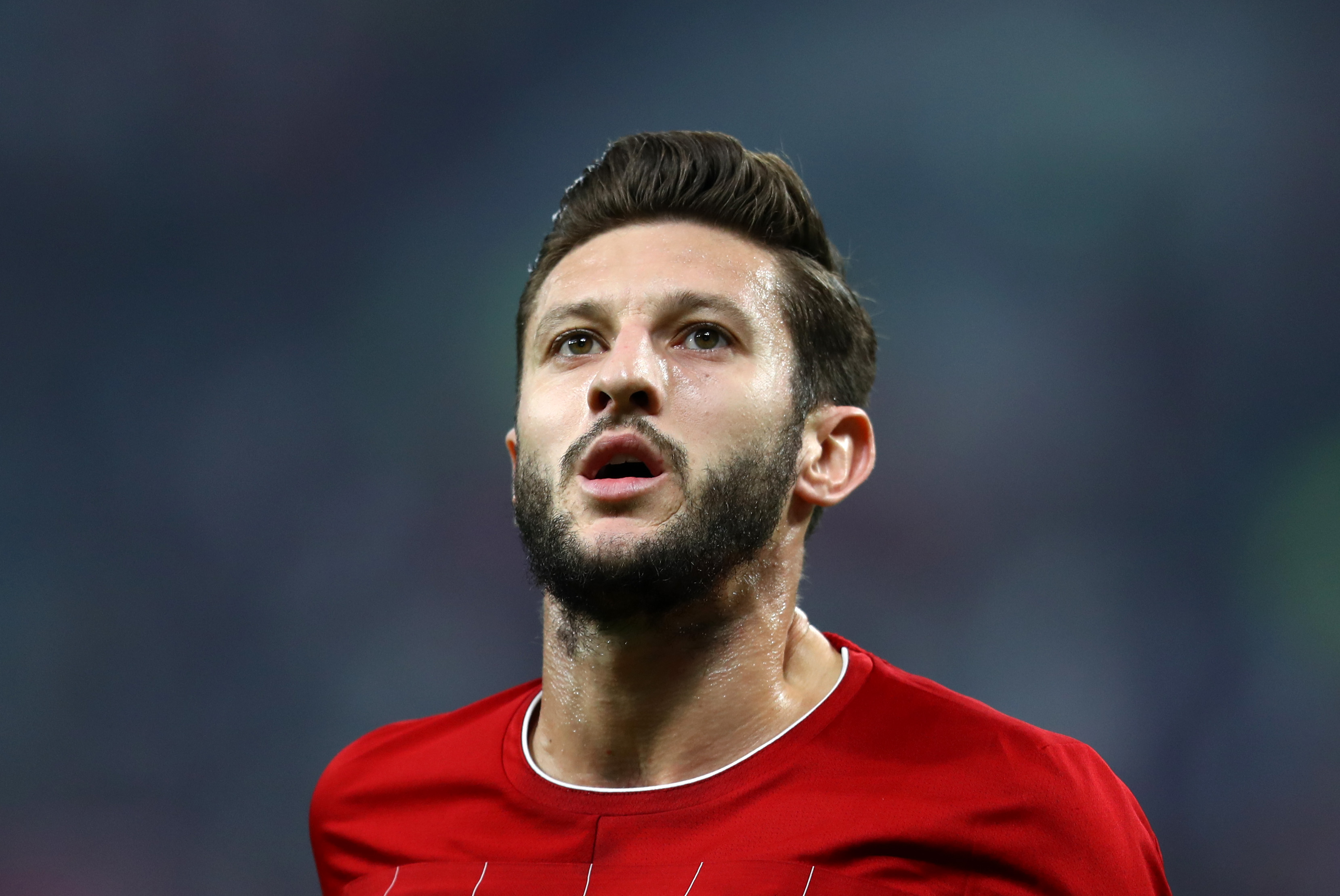 Lallana brings in a load of experience to this Brighton team. (Photo by Francois Nel/Getty Images)
