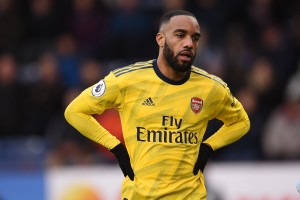 Three Ideal Destinations for Alexandre Lacazette as Arsenal prepare sale | THT Opinions