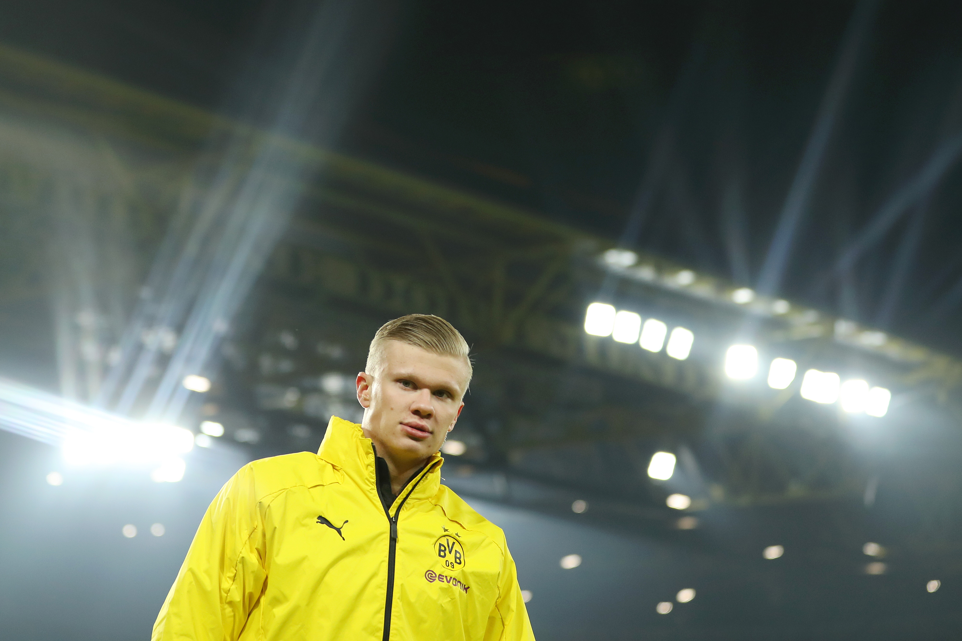 Chelsea intent on signing Haaland (Photo by Lars Baron/Bongarts/Getty Images)