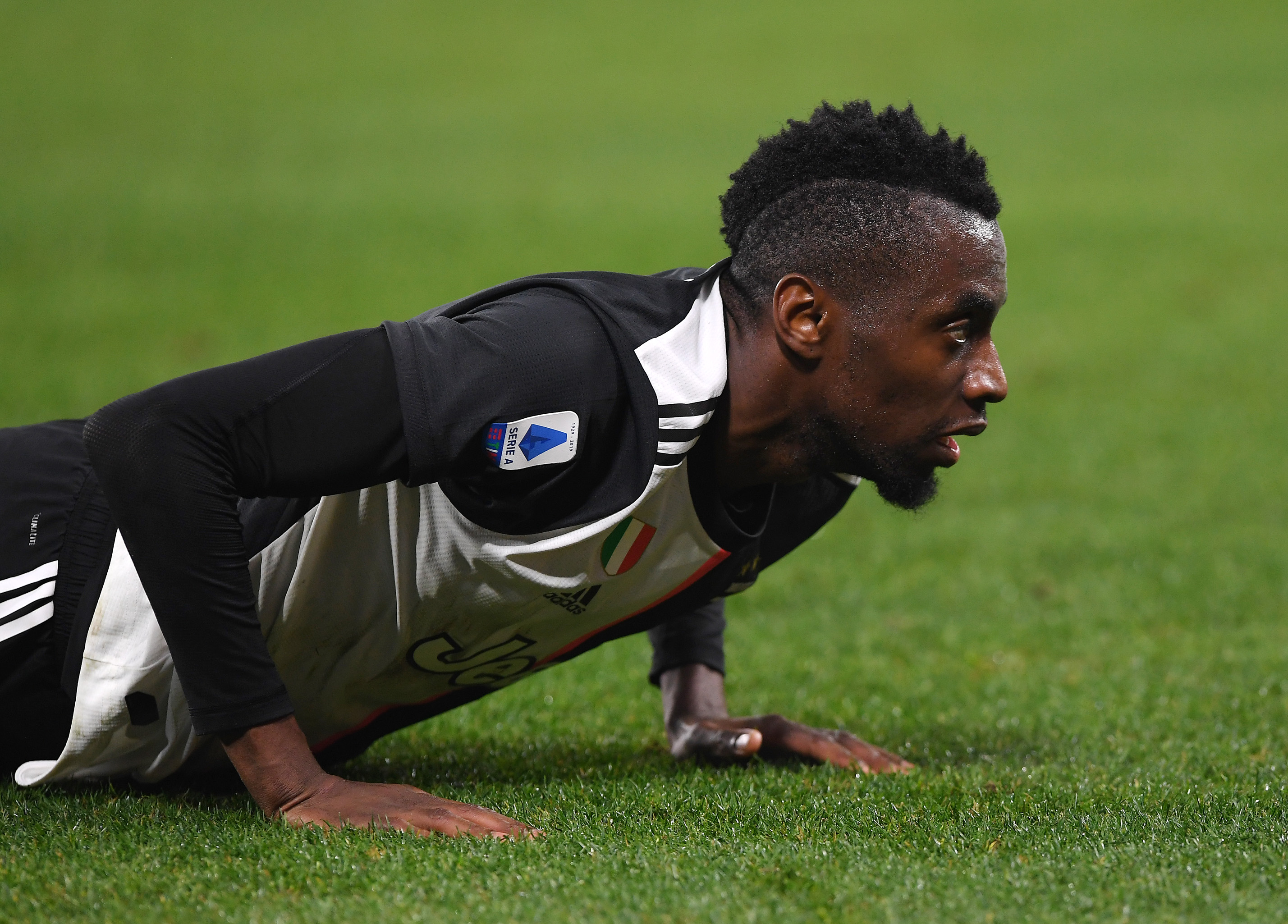 Manchester United and Arsenal interested in Matuidi (Photo by Francesco Pecoraro/Getty Images)