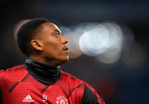 Three potential destinations for Anthony Martial as Manchester United consider summer sale | THT Opinions