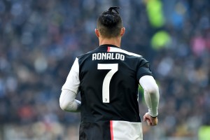 Five players Juventus can target as potential Cristiano Ronaldo successor this summer | THT Opinions