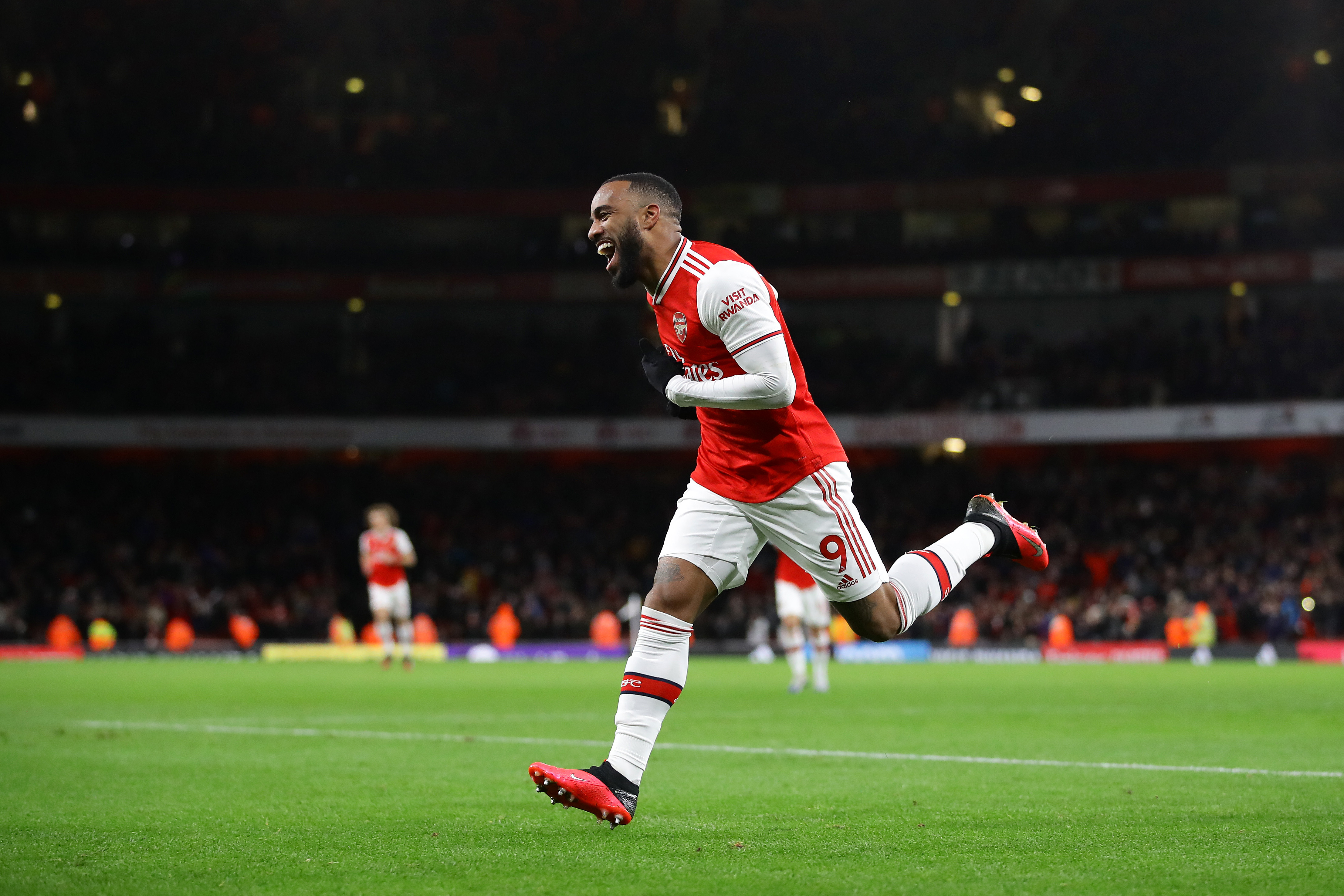 Italian giants AC Milan and Juventus are among the teams keeping a keen eye on Arsenal star Alexander Lacazette as his contract winds down
