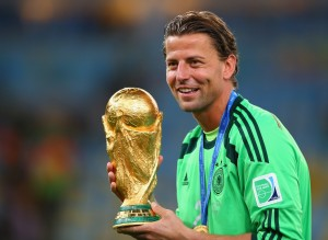 THT Speaks With Roman Weidenfeller