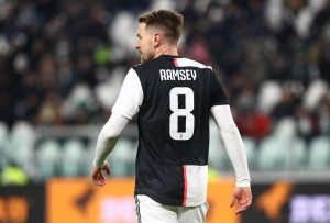 Three Premier League clubs that should look to sign Aaron Ramsey | THT Opinions